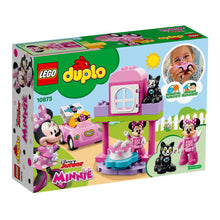 Load image into Gallery viewer, LEGO® DUPLO® Minnies Birthday Party 10873