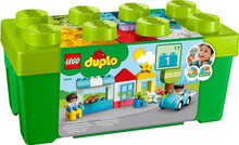 Load image into Gallery viewer, LEGO® DUPLO®  Brick Box 10913