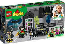 Load image into Gallery viewer, LEGO® DUPLO® Batman™Batcave™10919