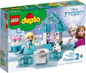 LEGO® DUPLO®  Elsa and Olaf s Tea Party 10920