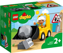 Load image into Gallery viewer, DUPLO® Construction Bulldozer 10930