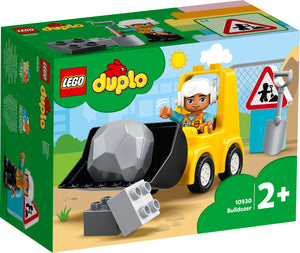 DUPLO® Construction Bulldozer 10930