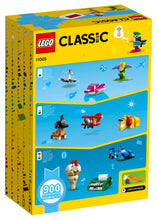 Load image into Gallery viewer, LEGO® Classic Creative Fun 11005