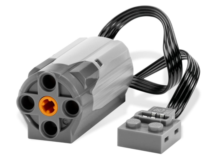 LEGO® Power Functions M-Motor 8883