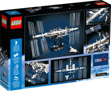 Load image into Gallery viewer, LEGO® International Space Station 21321