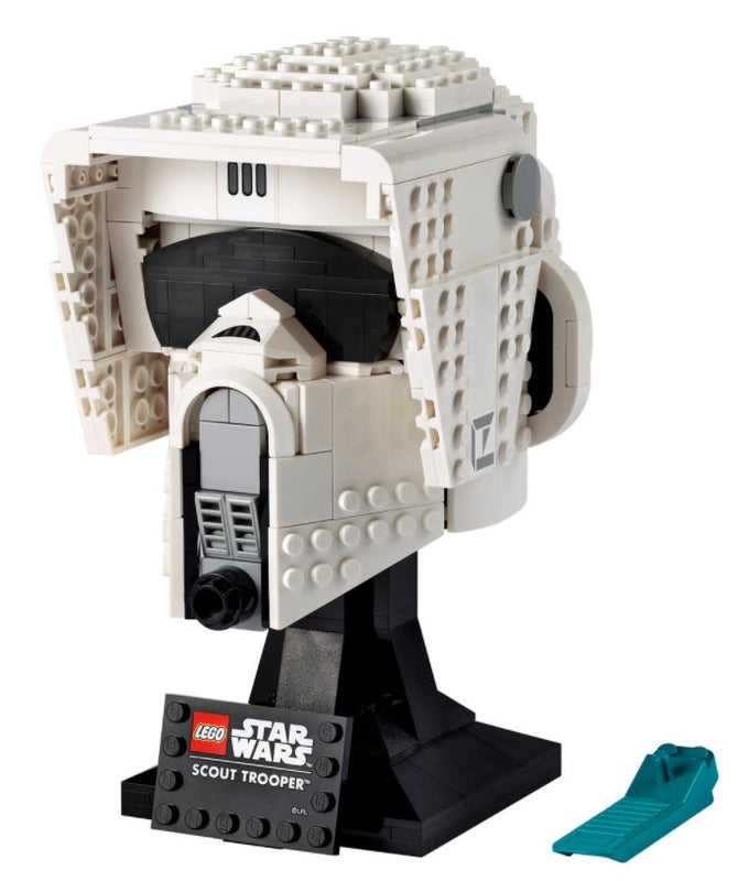 LEGO® Star Wars™ Scout Trooper Helmet 75305