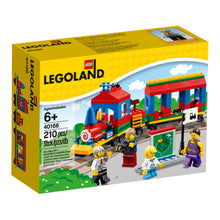 Load image into Gallery viewer, Exclusive! LEGOLAND® Train 40166