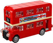 Load image into Gallery viewer, LEGO® London Bus 40220