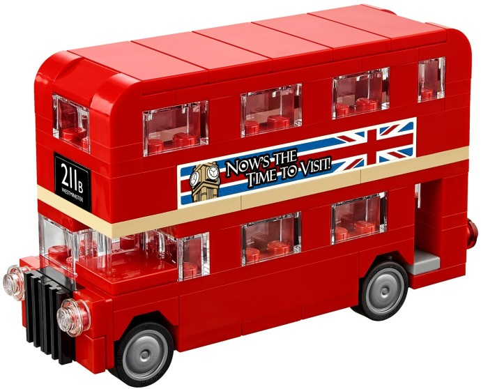 LEGO® London Bus 40220