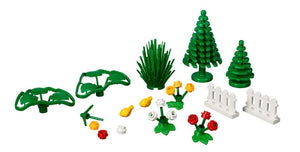 LEGO® Xtra Botanical Accessories 40310