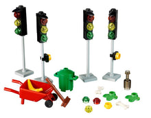 Load image into Gallery viewer, LEGO® Xtra Traffic Lights 40311