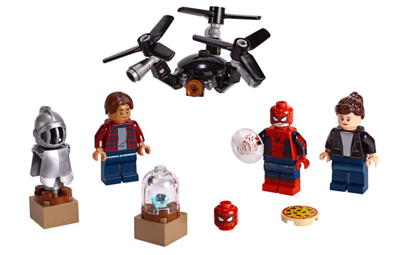 LEGO® City Minifigure Pack 40345
