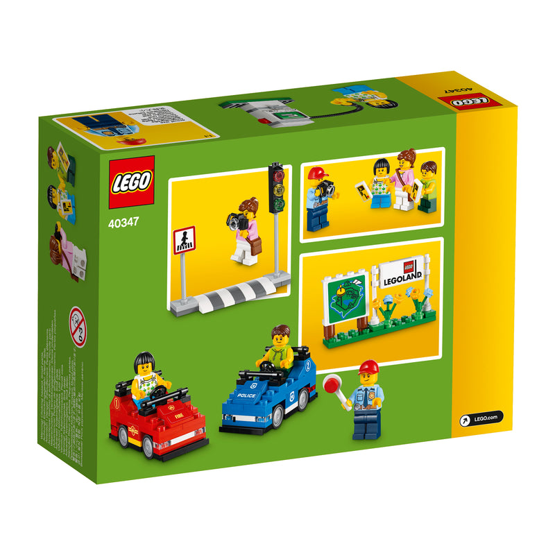 Exclusive! LEGOLAND®  Driving School 40347