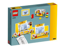 Load image into Gallery viewer, LEGO®Store Picture Frame 40359