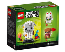 Load image into Gallery viewer, LEGO® BrickHeadz Easter Sheep 40380