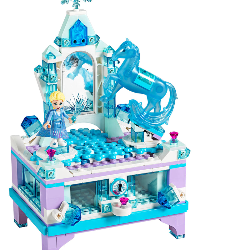 LEGO® l Disney Frozen II Elsa's Jewelry Box Creation 41168