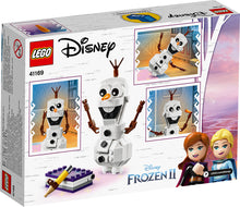 Load image into Gallery viewer, LEGO®Disney Olaf 41169
