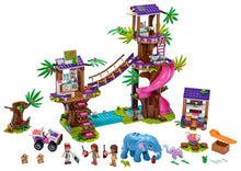 Load image into Gallery viewer, LEGO® Friends  Jungle Rescue Base 41424