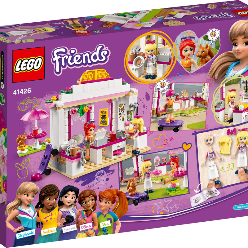LEGO® Friends Heartlake City Park 41426