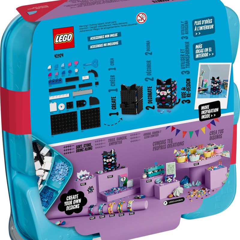 LEGO® DOTS Secret Holder 41924