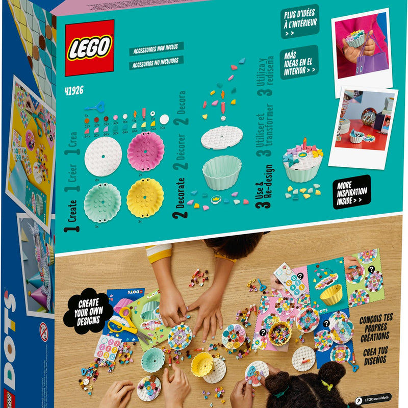 LEGO® DOTS Creative Party Kit 41926