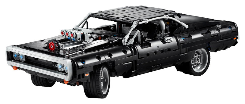 LEGO® Technic™ Dom's Dodge Charger 42111