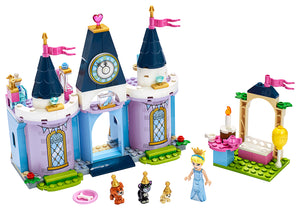 LEGO® ǀ Disney  Cinderella s Castle Celebration 43178