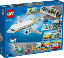 Load image into Gallery viewer, LEGO® City Passenger Airplane 60262