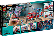 Load image into Gallery viewer, LEGO® Hidden Side Phantom Fire Truck 3000 70436