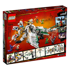 LEGO® NINJAGO® The Ultra Dragon 70679