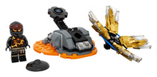 Load image into Gallery viewer, LEGO®  NINJAGO® Spinjitzu Burst - Cole 70685