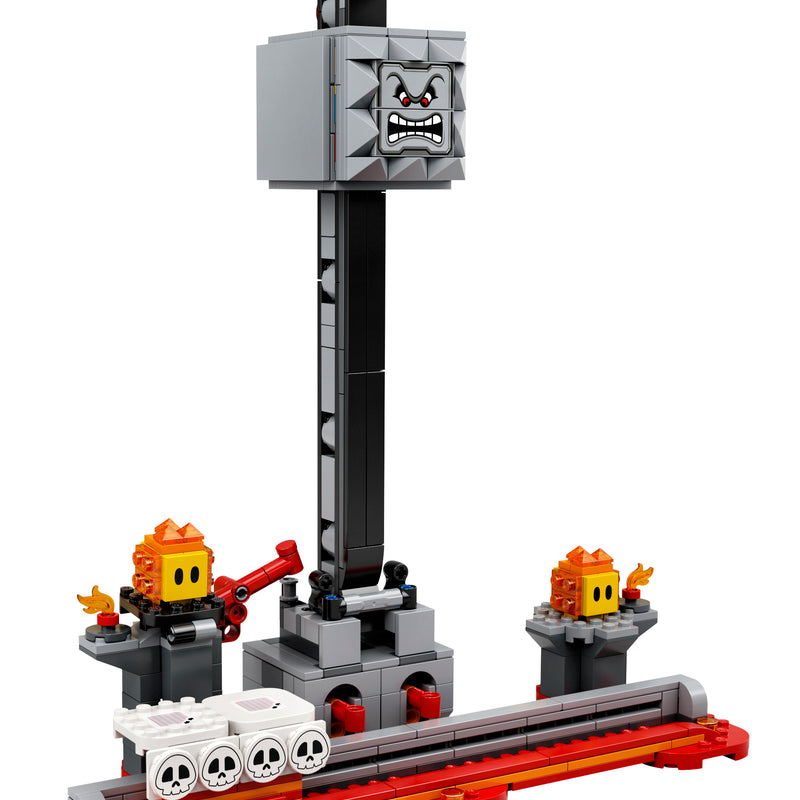 LEGO® Super Mario™ Thwomp Drop Expansion Set  71376