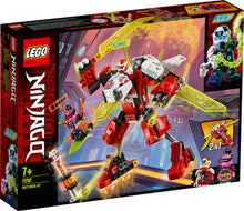 Load image into Gallery viewer, LEGO® NINJAGO® Kai s Mech Jet 71707
