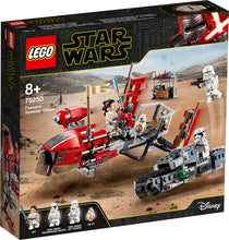 Load image into Gallery viewer, LEGO® Star Wars™ Pasaana Speeder Chase 75250