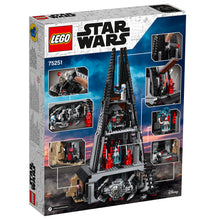 Load image into Gallery viewer, LEGO® Star Wars Darth Vader's Castle 75251