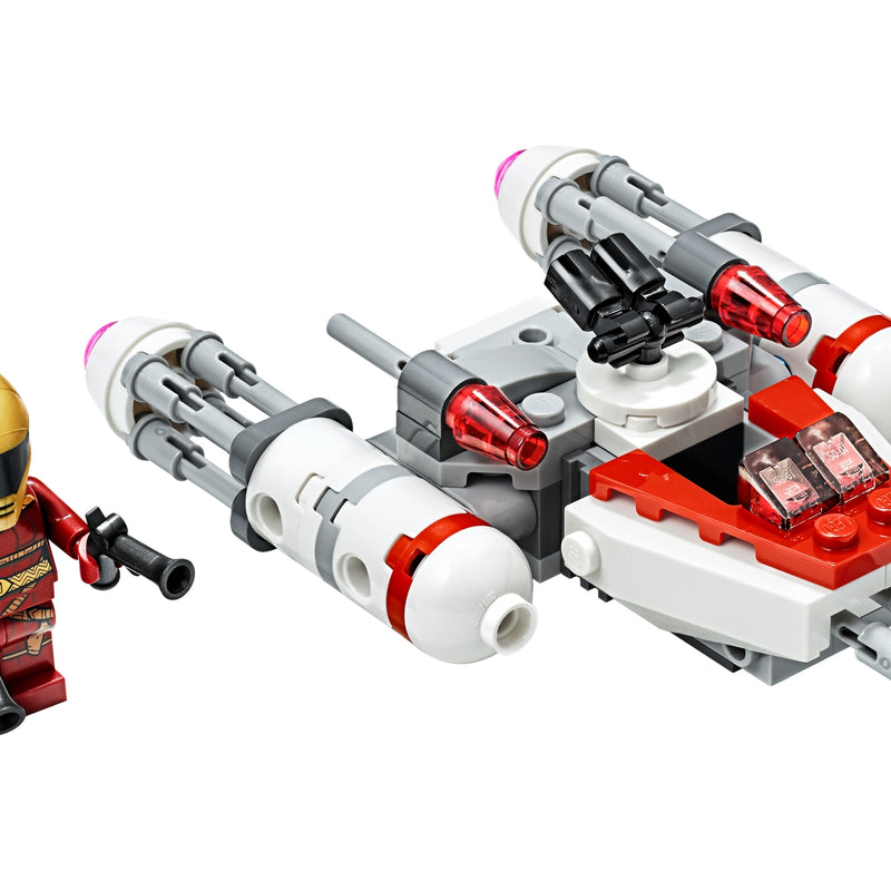LEGO® Star Wars Resistance Y-wing™ Microfighter 75263