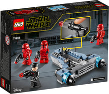 Load image into Gallery viewer, LEGO® Star Wars™ Sith Troopers Battle Pack 75266