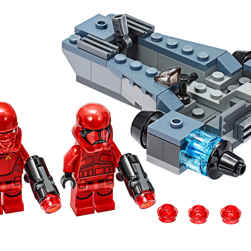 LEGO® Star Wars™ Sith Troopers Battle Pack 75266