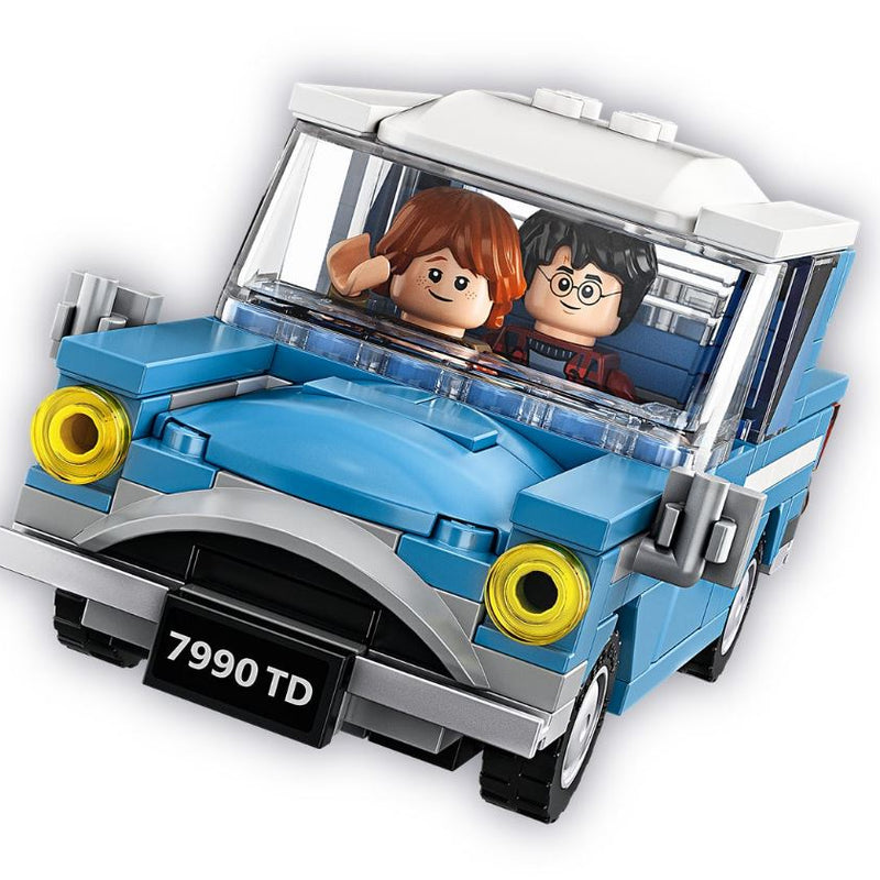 LEGO® Harry Potter™ 4 Privet Drive 75968