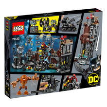 Load image into Gallery viewer, LEGO® DC Batman™ Batcave Clayface™ Invasion 76122