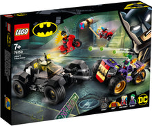 Load image into Gallery viewer, LEGO® DC Batman™ Joker's Trike 76159