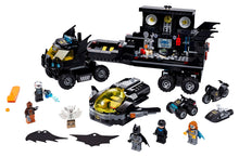 Load image into Gallery viewer, The LEGO® DC Mobile Bat Base 76160