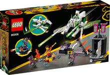 Load image into Gallery viewer, LEGO® Monkie Kid™ White Dragon Horse Bike 80006