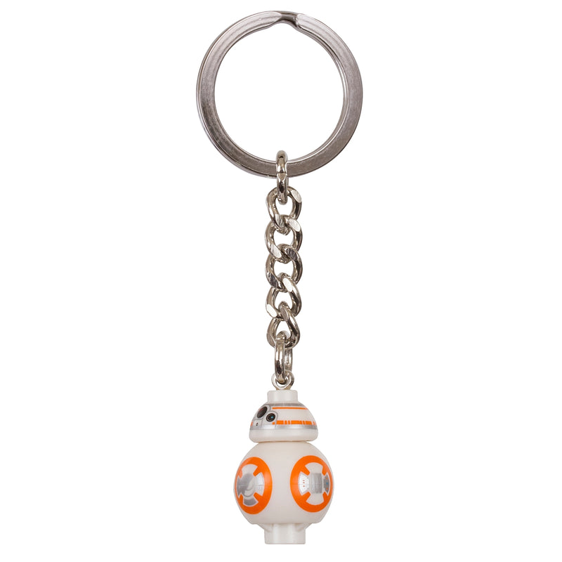 LEGO® Star Wars BB-8™ Keyring 853604
