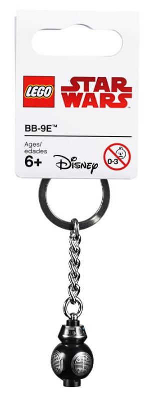 BB-9E™ Key Chain 853770