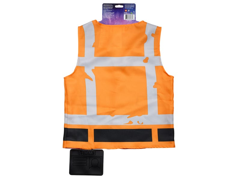 LEGO®MOVIE 2™ Emmet's Construction Worker Vest 853869