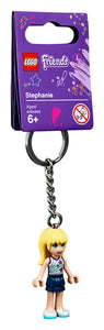 LEGO® Friends Stephanie Keyring 853882