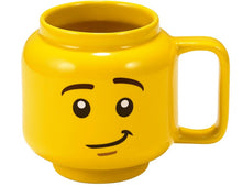 Load image into Gallery viewer, LEGO® Minifigure Ceramic Mug 853910