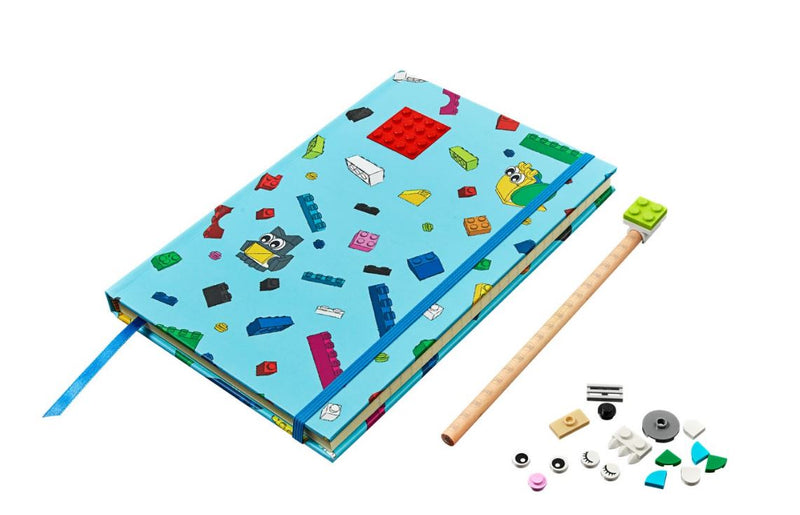 LEGO® Creative Stationery Set 853917