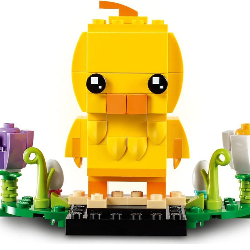 LEGO® BrickHeadz™  Easter Chick 40350